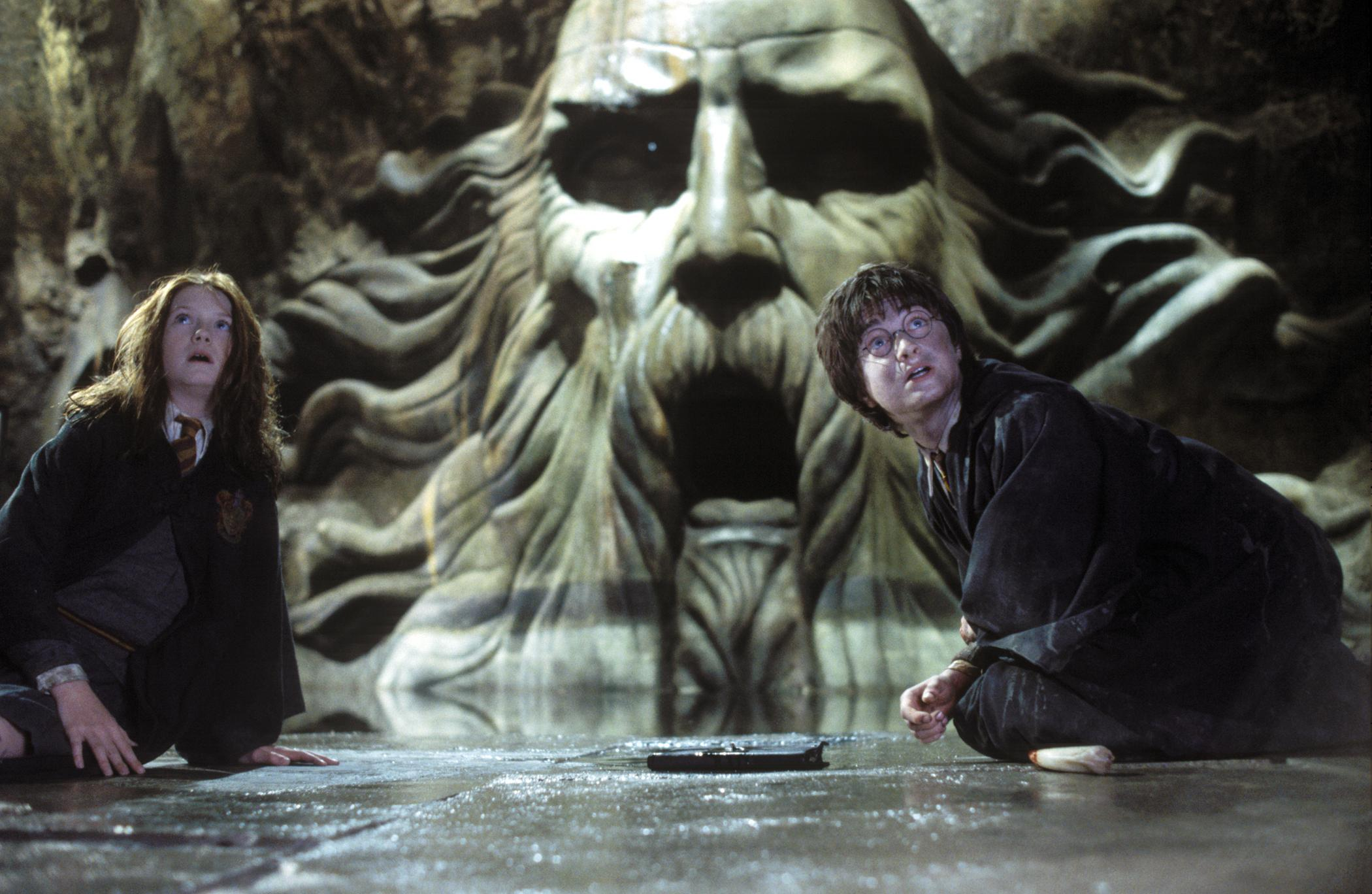 Harry Potter and the Chamber of Secrets movie photo gallery Gabtors 2100x1368