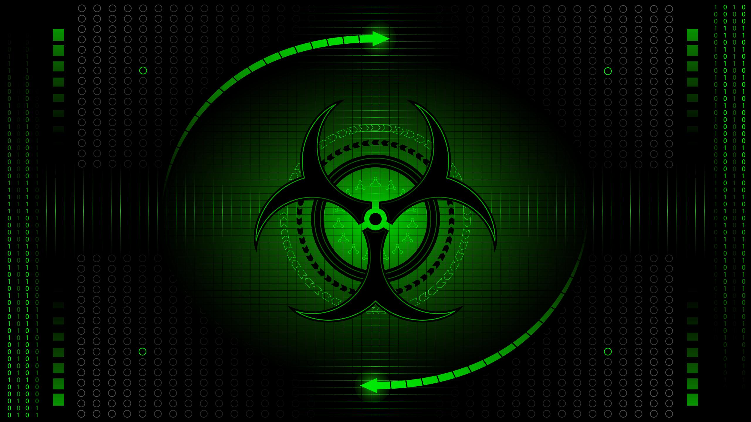 Biohazard Computer Wallpapers Desktop Backgrounds 2560x1440 ID 2560x1440