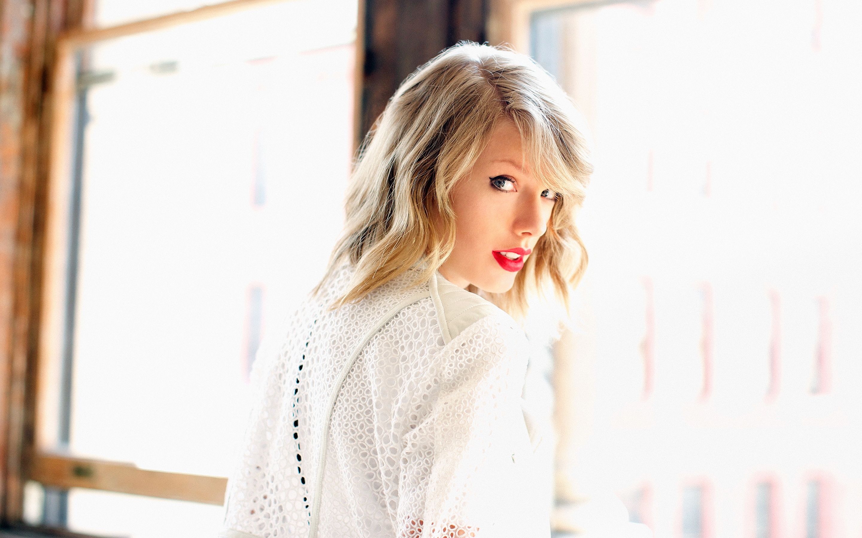 Taylor Swift 2015 Wallpapers HD Wallpapers 2880x1800