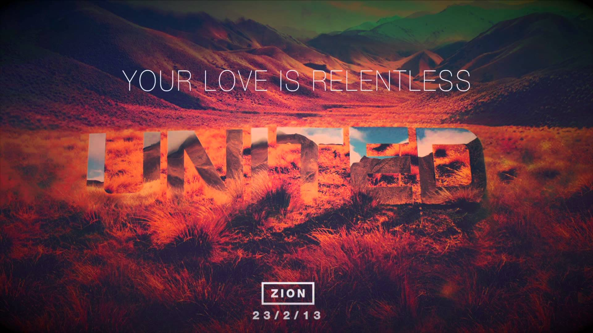 Hillsong United 2015 Wallpapers 1920x1080