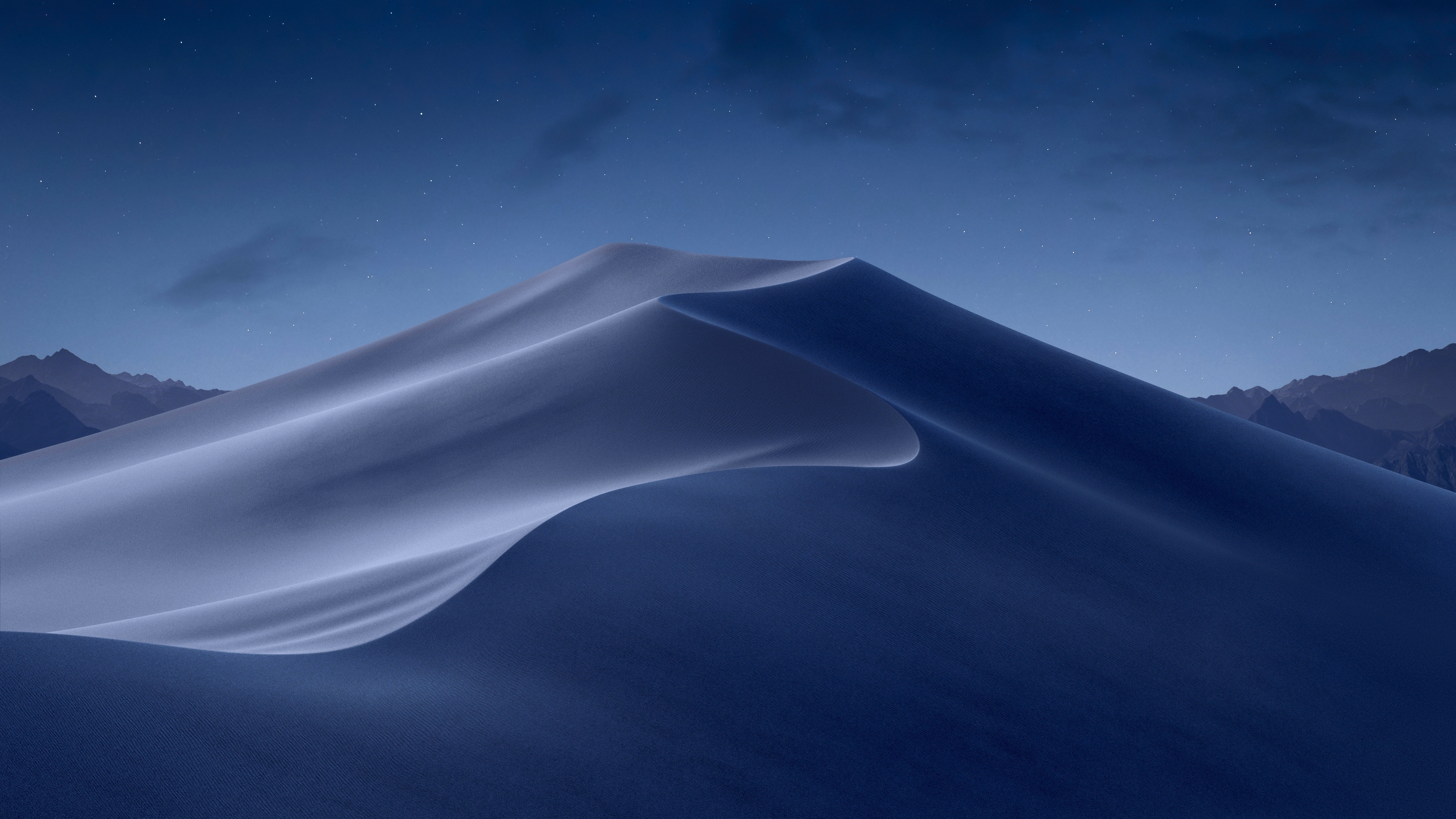 Grab the 2 Default macOS Mojave Wallpapers OSXDaily 5120x2880