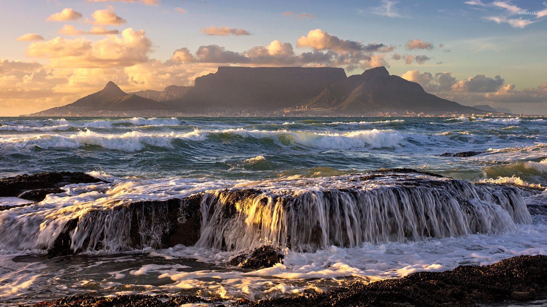 Cape Town [3] wallpaper   Nature wallpapers   37618 1920x1080