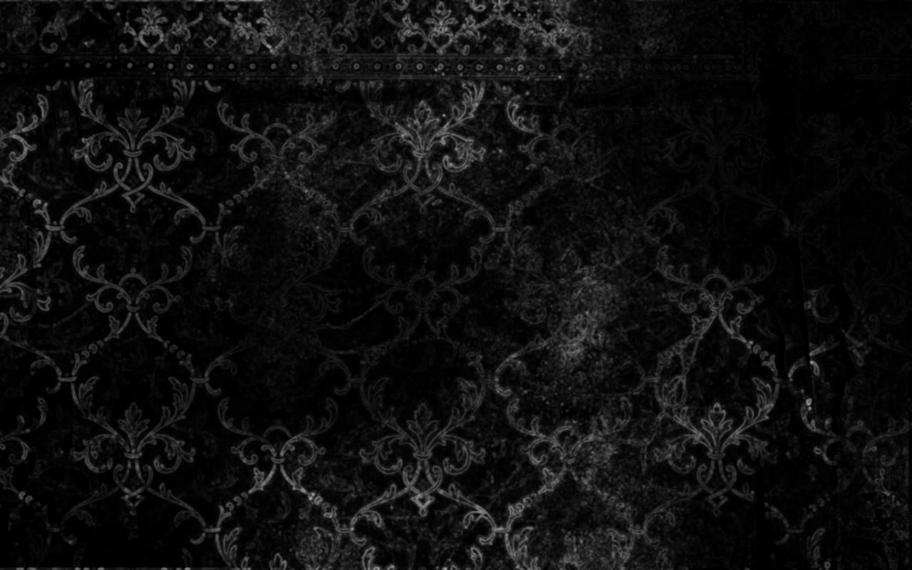 fancy black and white wallpaper - photo #8