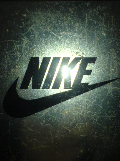 Nike shoes logo and news Cool Nike logos 480x640
