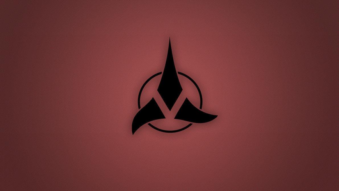 related klingon logo star trek symbols symbol png 1191x670