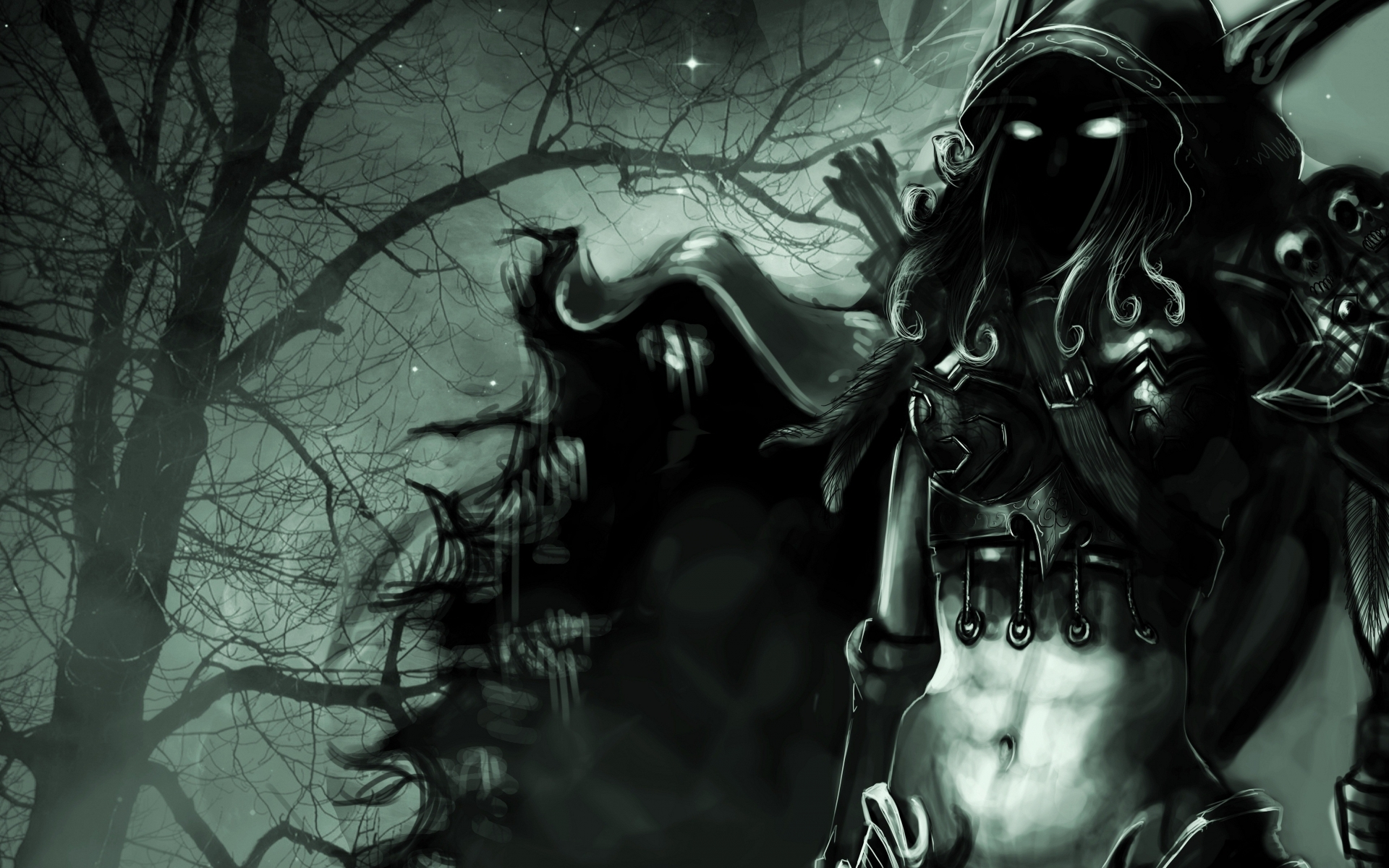 World of Warcraft Game Wallpapers Best Wallpapers 1920x1200