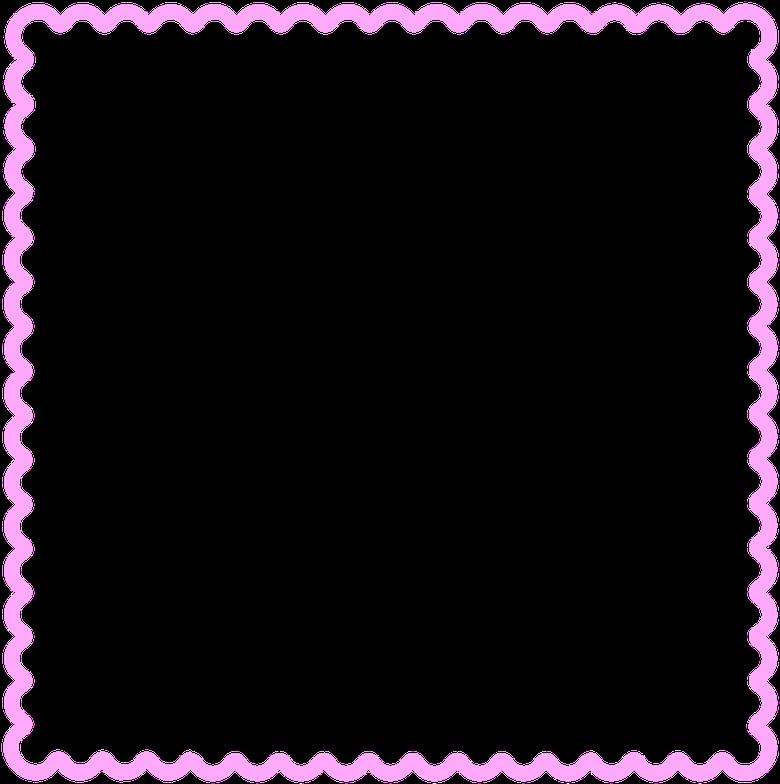 Download Border Png File Transparent Background   Irregular Plural 780x784