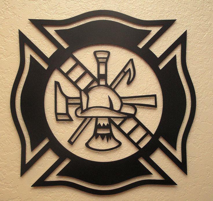 Firemans Maltese Cross 736x697