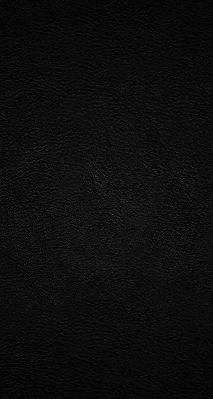 Black Leather Wallpaper Iphone The darkness black 744x1392