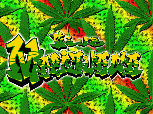 47 Cool Marijuana Wallpapers On Wallpapersafari