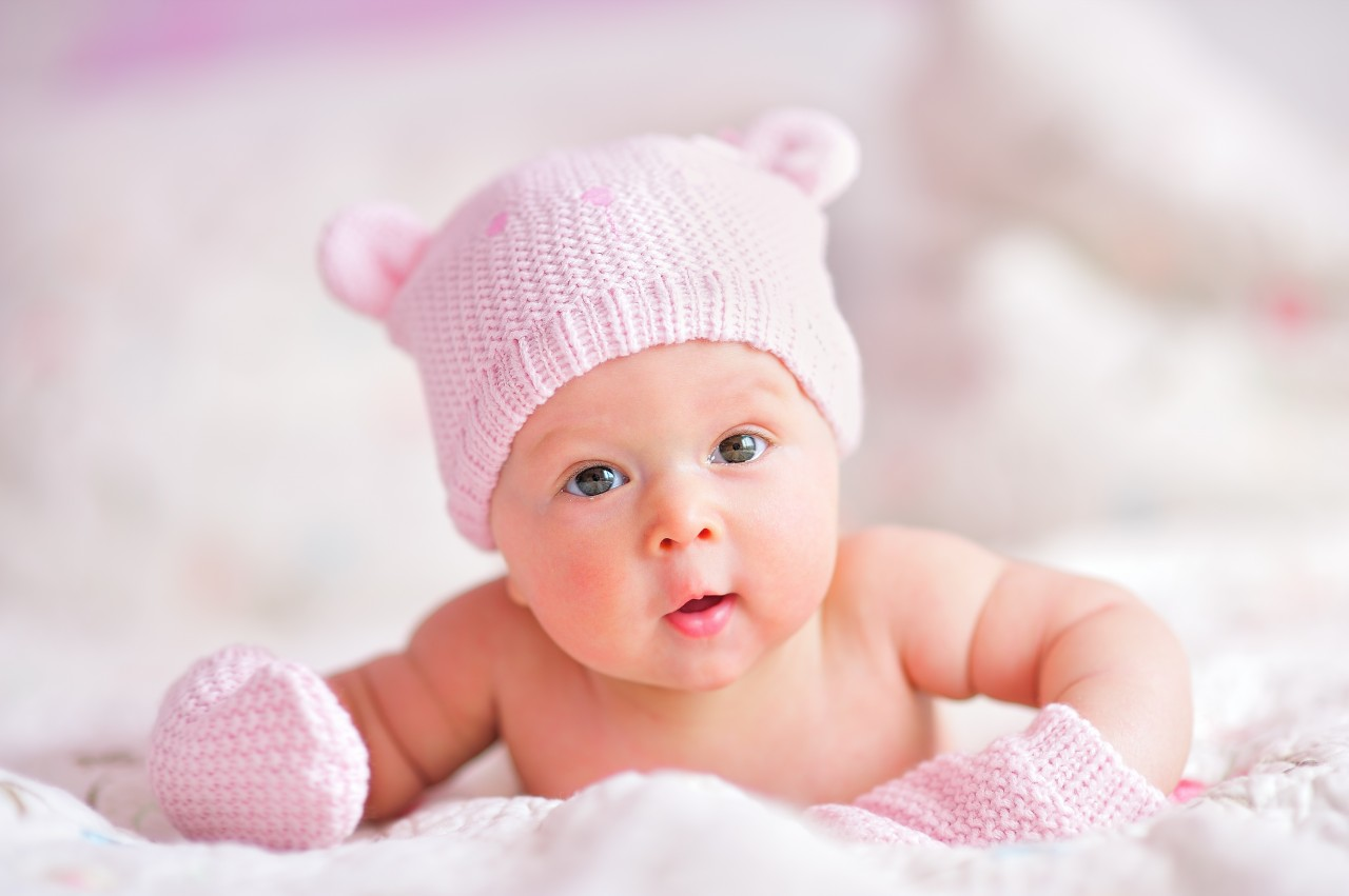 Cute New Born Baby Wallpaper Wetraff