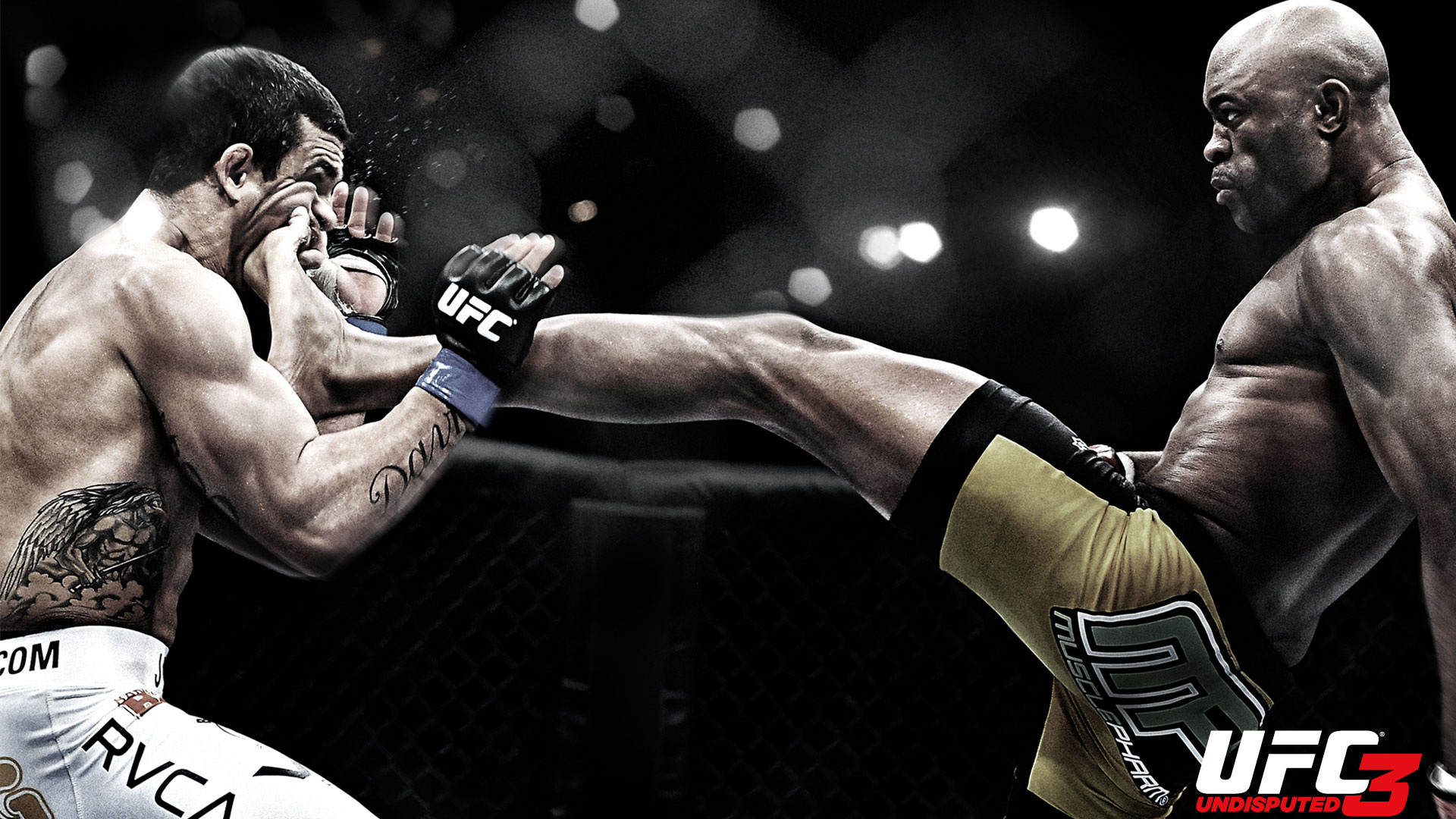 UFC 1920x1080 Hd Images   last added page 2 1920x1080