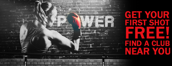 Kickboxing wallpaper women