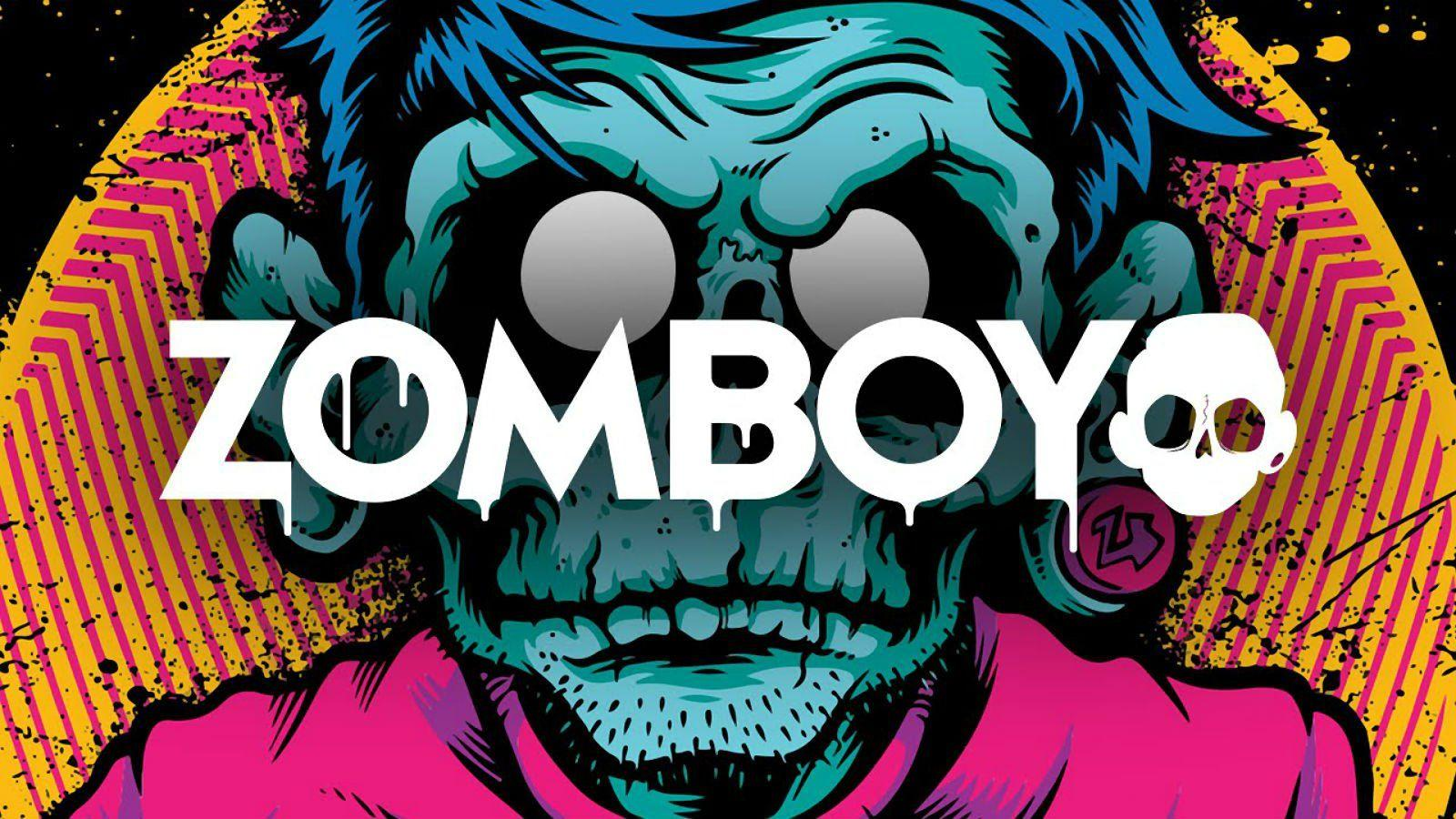 Zomboy Wallpapers 30 Background Pictures 1600x900