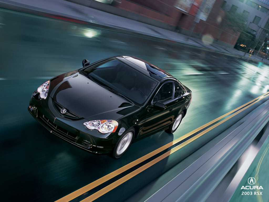 Free Download Cars Wallpapersnetacura Rsx Sport Coupe 1024x768