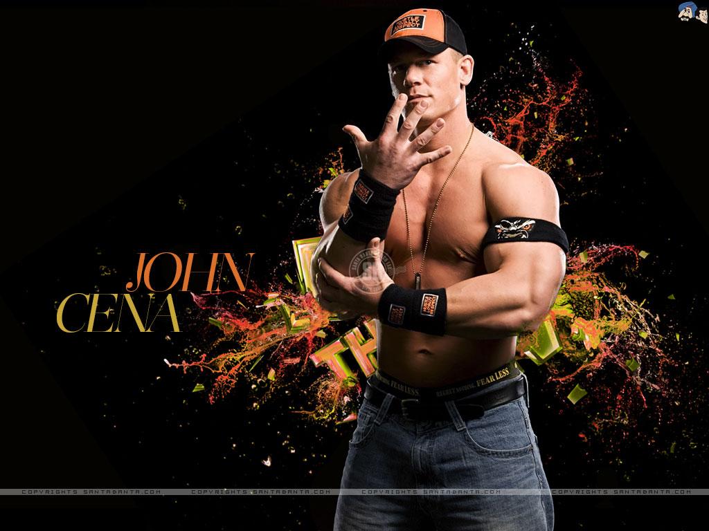 WWE Wallpaper 109 1024x768