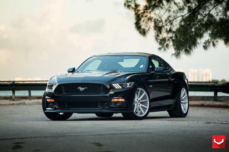 2015 Ford Mustang GT 50 HD Wallpaper WallpaperEVO Wallpapers 730x486