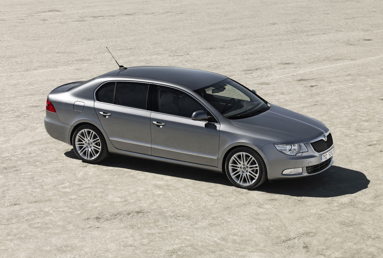 comarchive20080111 skoda superbSkoda Superb 2 lgjpg 1280x862
