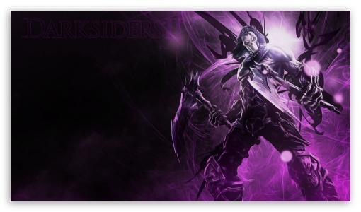 Darksiders 2 HD HD wallpaper for HD 169 High Definition WQHD QWXGA 510x300