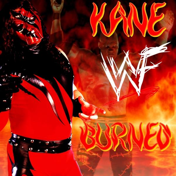 Kane WWE Custom Cover by MrAwesomeWWE on DeviantArt