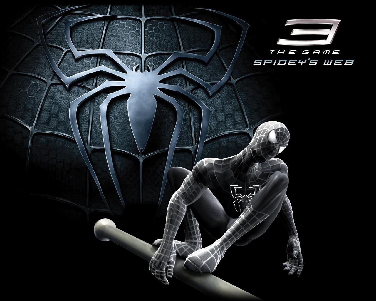 Spider man 3 wallpapers spider man wallpaper spider man 3 wallpaper 1280x1024