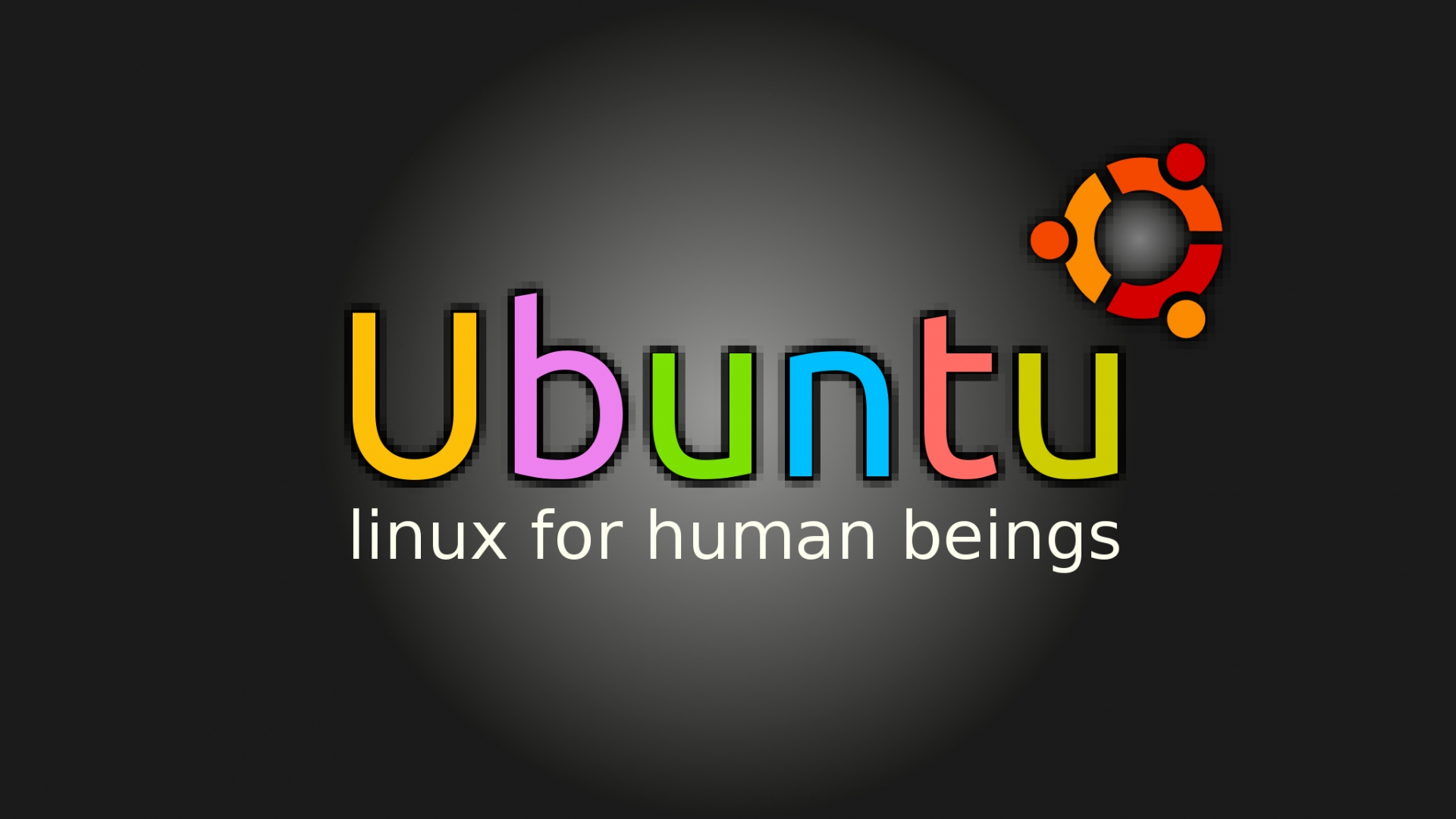 Ubuntu Wallpaper Hd 1920X1080   1472857 1920x1080