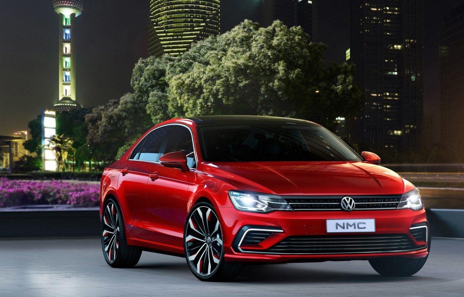 2019 Volkswagen Passat Look High Resolution Wallpapers Autoweikcom 1534x980