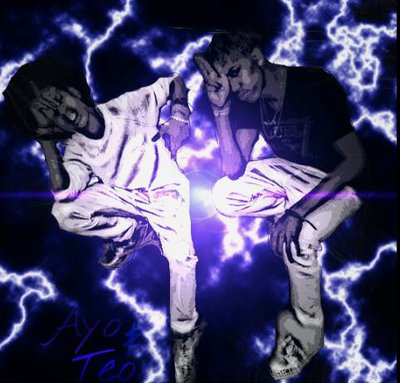 Free Download Ayo And Teo Edit By Esperanzascanvas 400x383 For