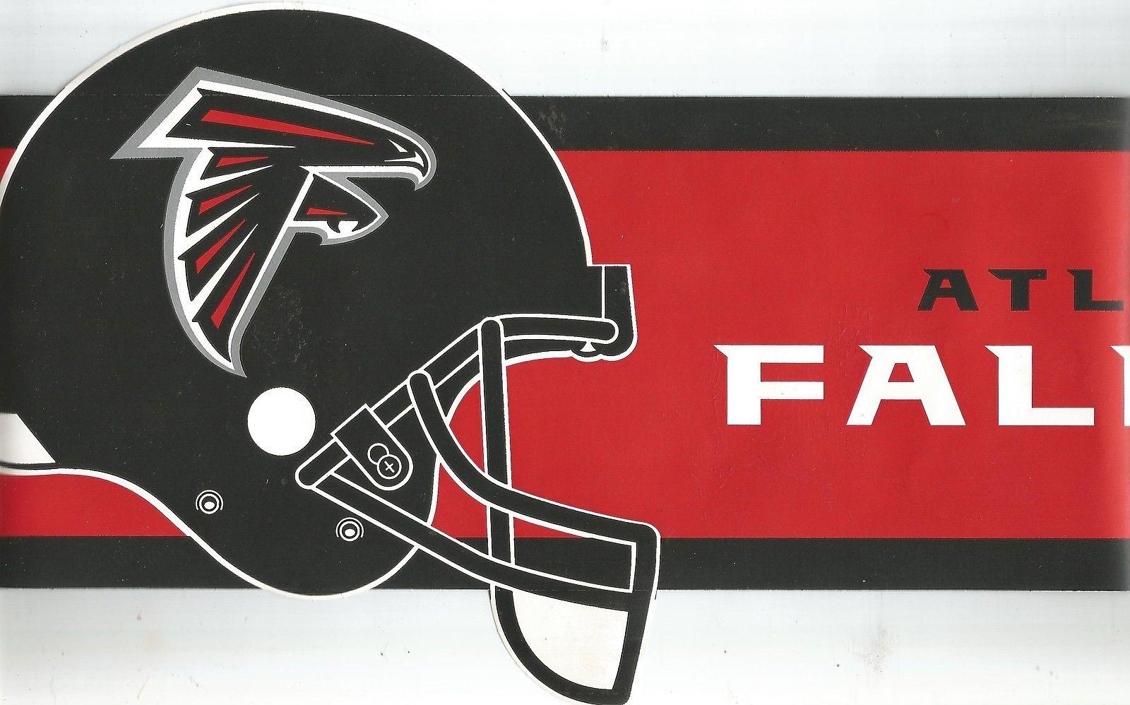 Atlanta Falcons Iphone Wallpaper Wallpapersafari Atlanta: Atlanta Falcons Wallpaper Border