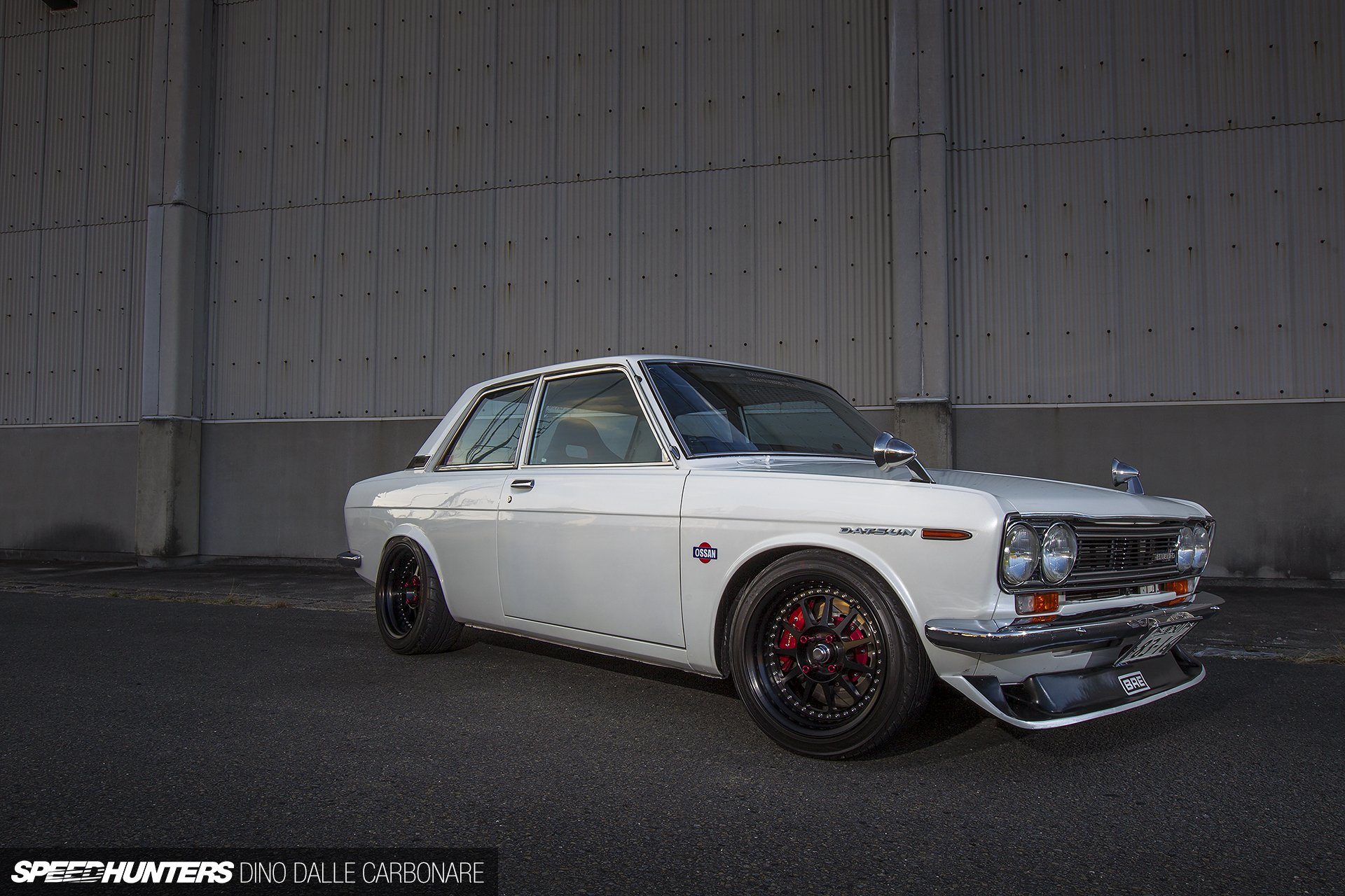Datsun 510 Bluebird Coupe tuning f wallpaper 1920x1280 1920x1280