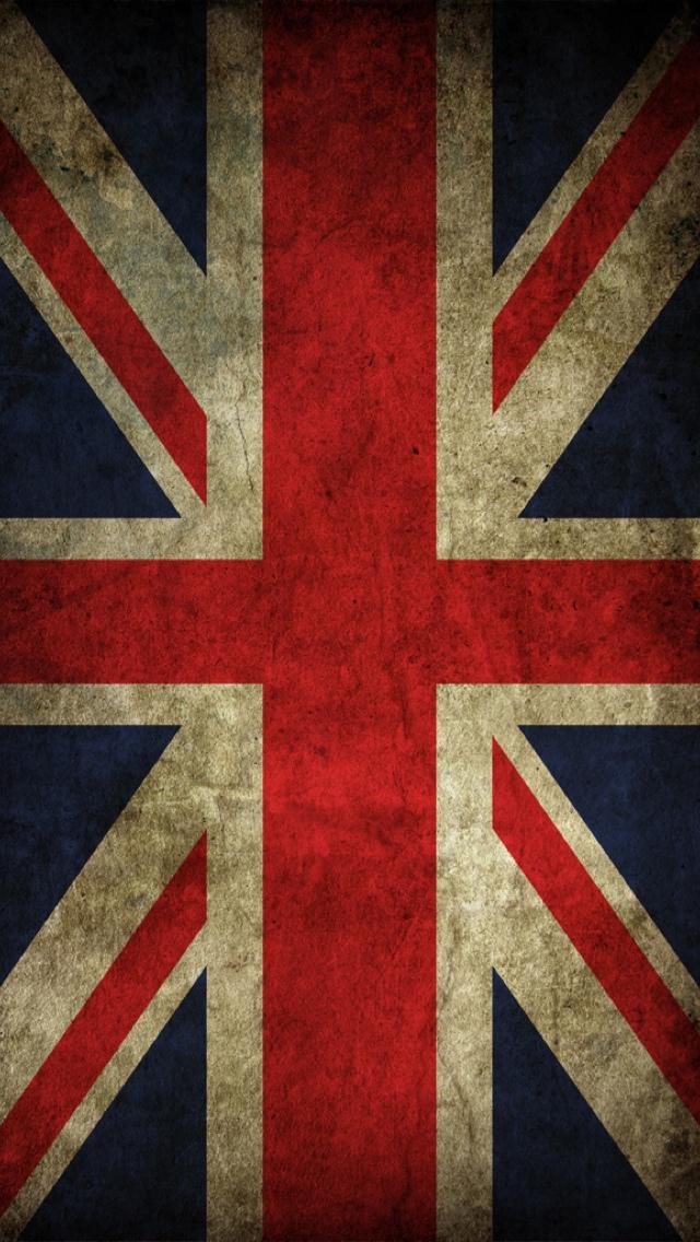 48 british flag iphone wallpaper on