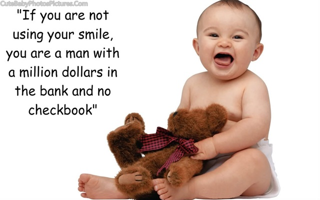 Pictures Cute baby quotes baby quotes cute baby quotes for boys 640x400