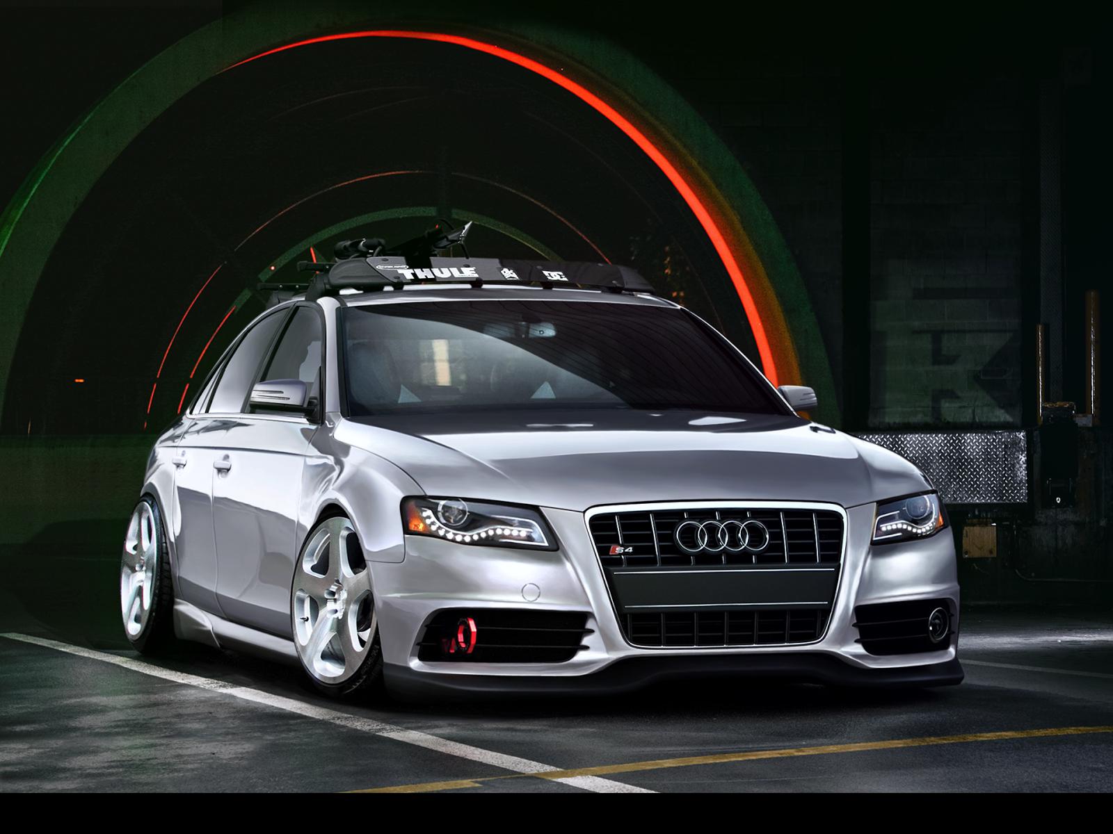 Audi S4 Wallpaper Wallpaper Mansion 1600x1200