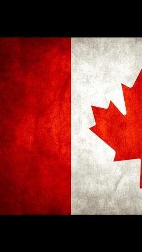 canadian flag wallpaper wallpapersafari