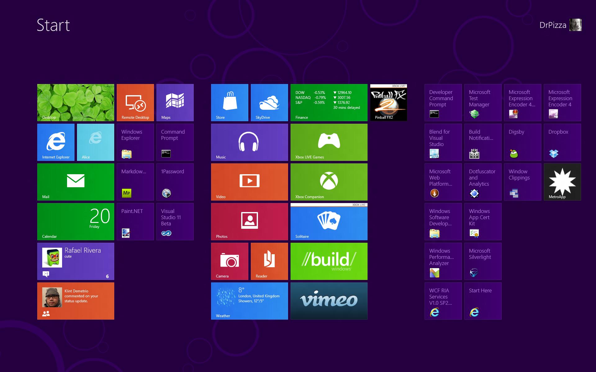 Windows 8 on the desktopan awkward hybrid Ars Technica 1920x1200