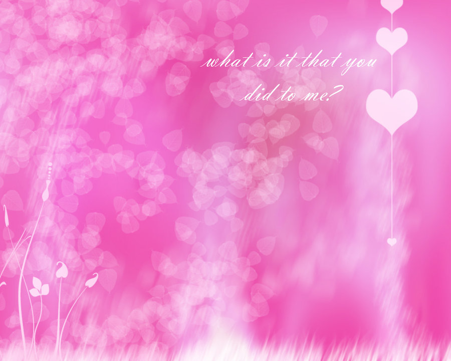 3d Images Backgrounds Wallpapers Stock Photos Pink Backgrounds Girly 900x720