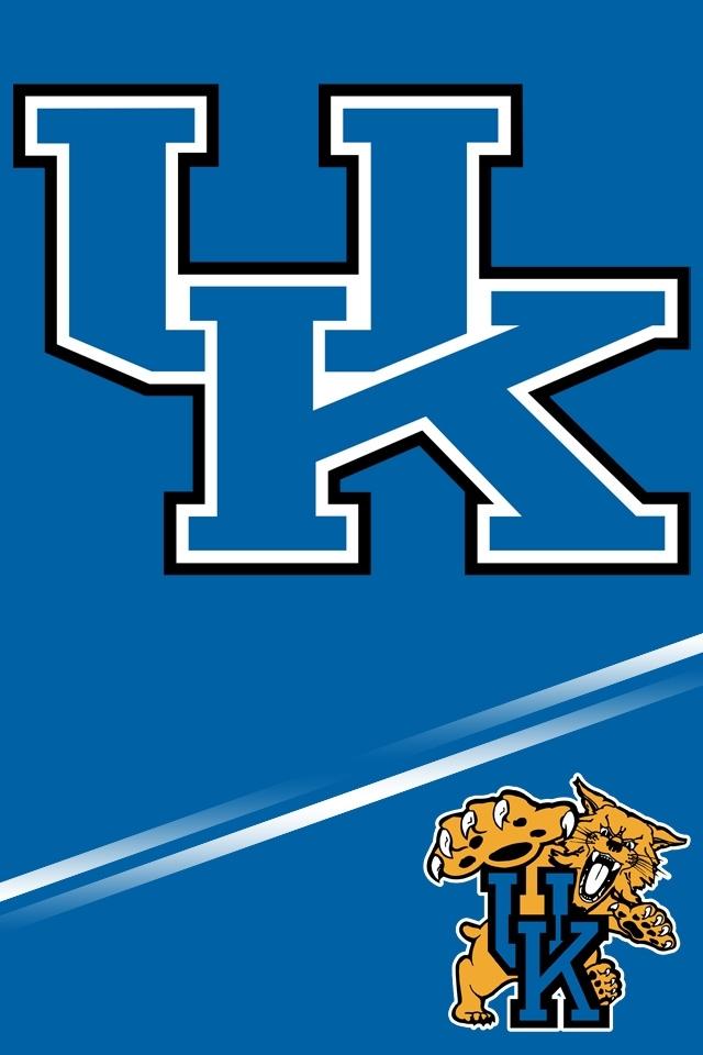Kentucky Wildcats 640x960
