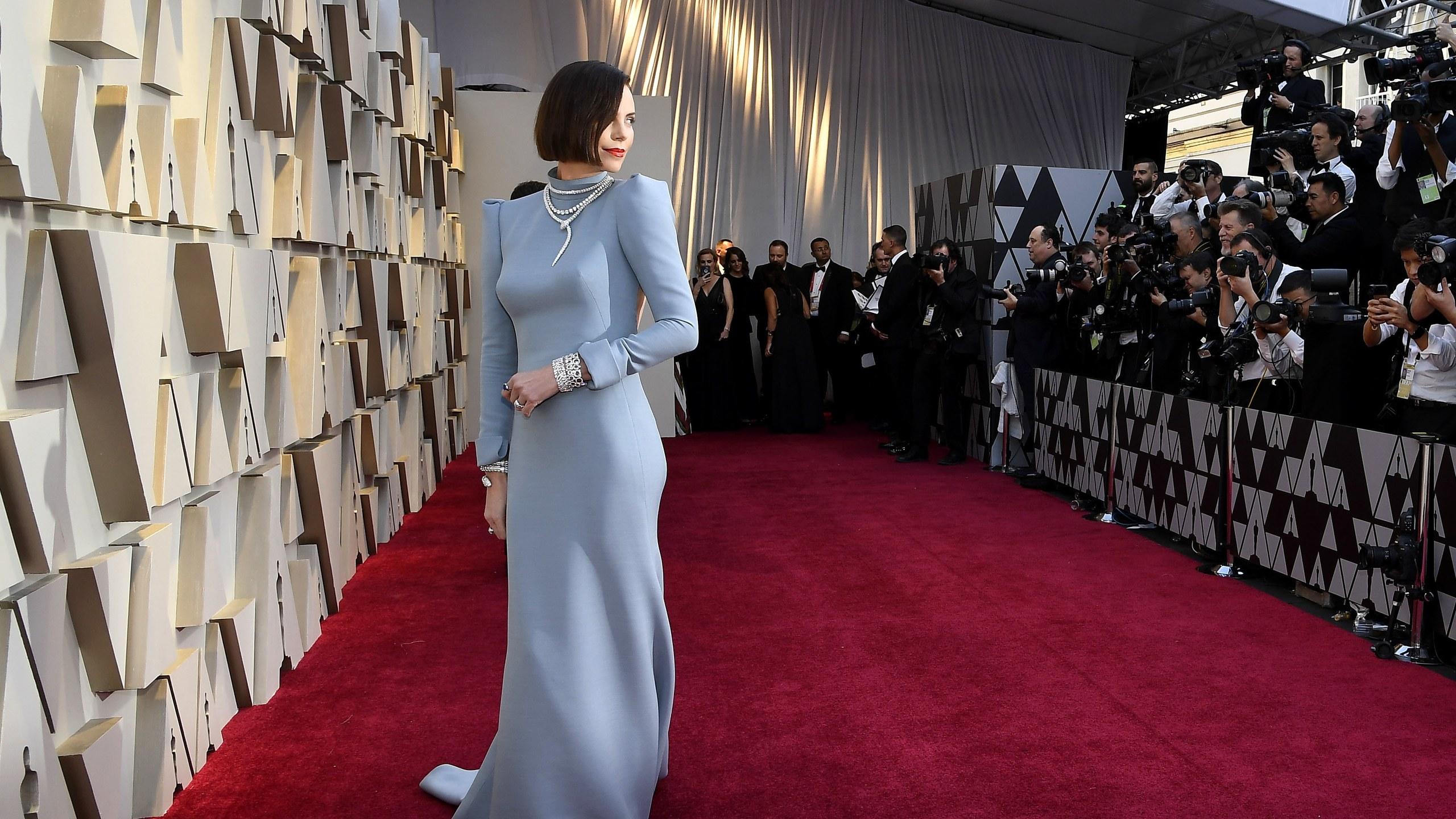 Oscars 2020 How to Livestream Watch the 2020 Oscars Live Glamour 2560x1440