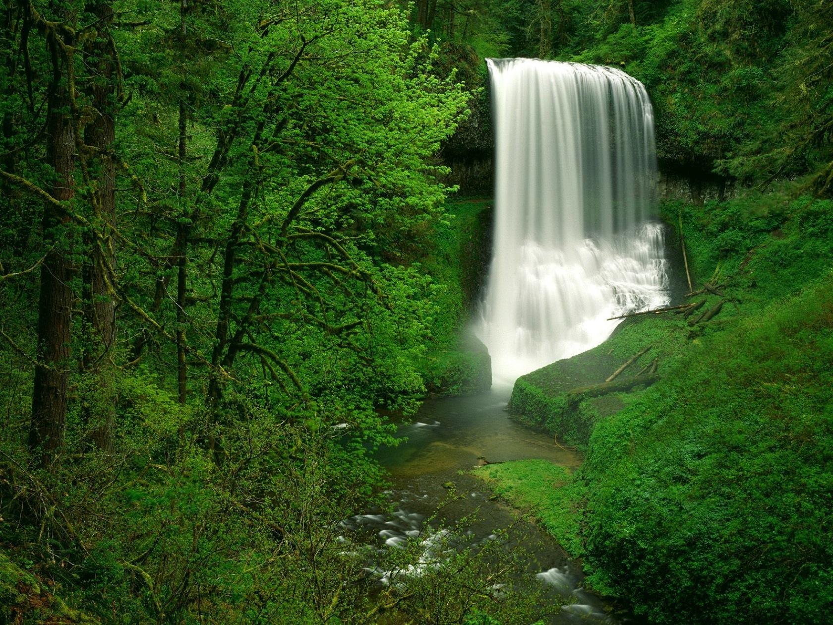 waterfall live wallpaper download 1680x1260