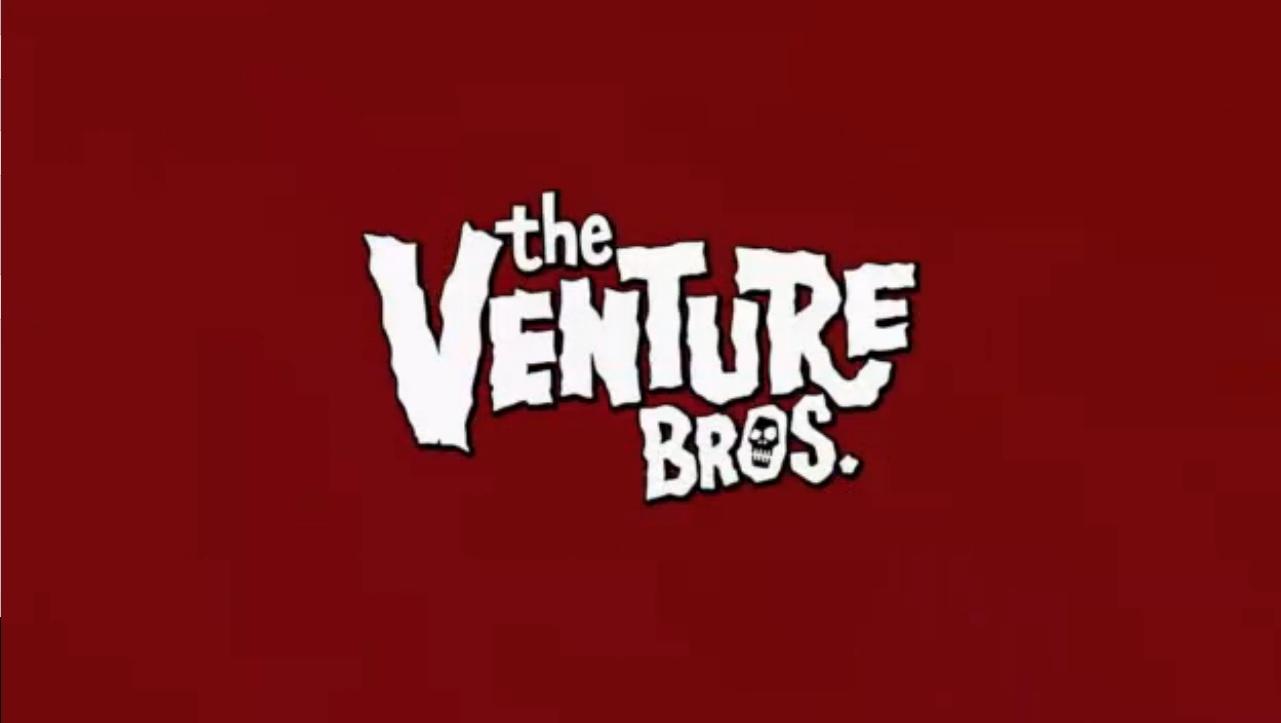 Venture Bros Wallpaper 1281x723 ID37542   WallpaperVortexcom 1281x723