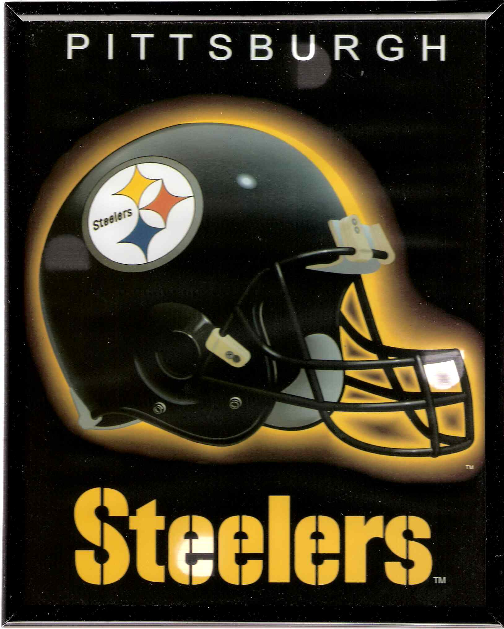 Pittsburgh Steelers HD wallpaper Pittsburgh Steelers wallpapers 1628x2030