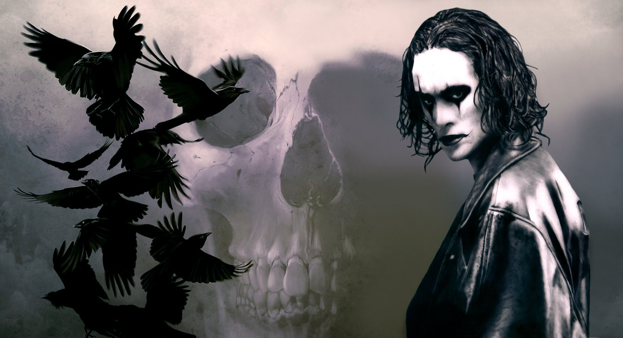 The Crow Wallpapers