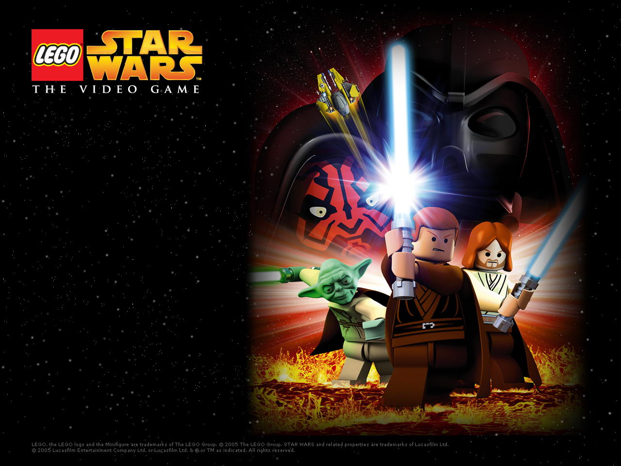 1280x960px LEGO Star Wars Wallpapers - WallpaperSafari