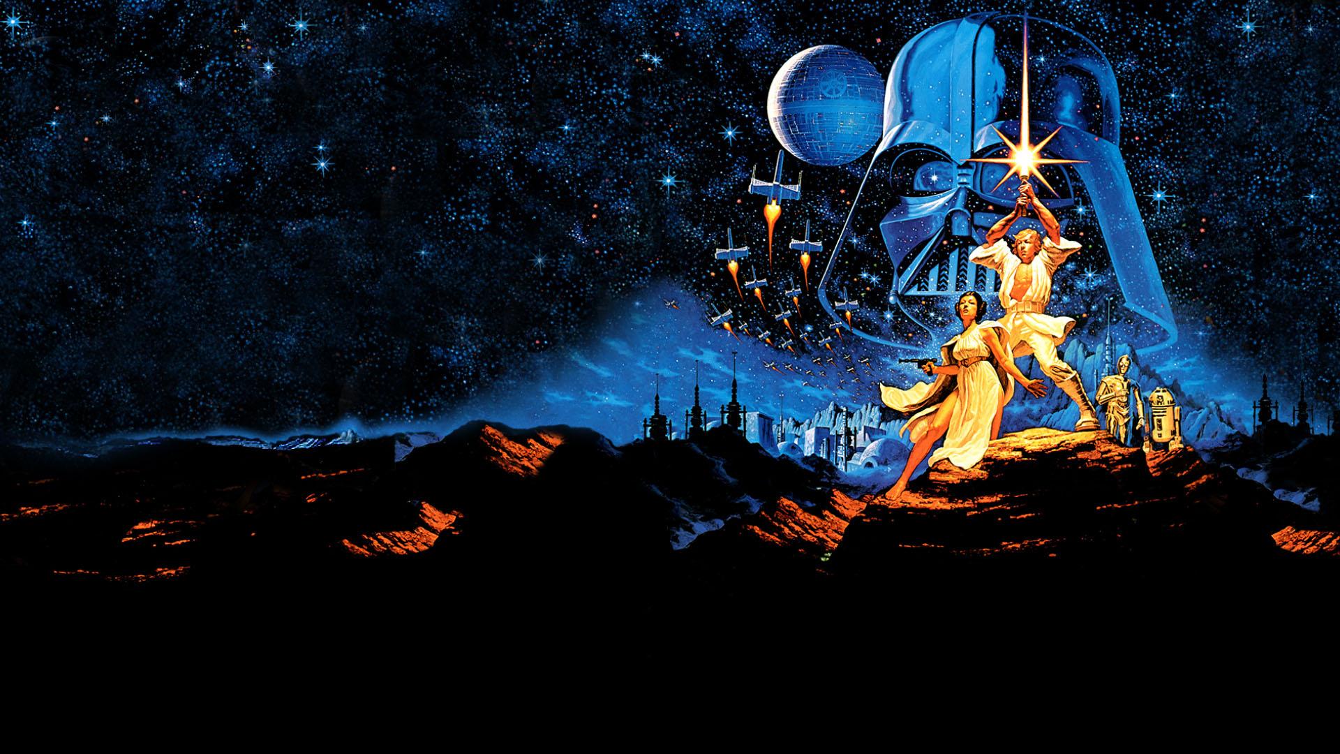Star wars wallpaper HD 1920x1080