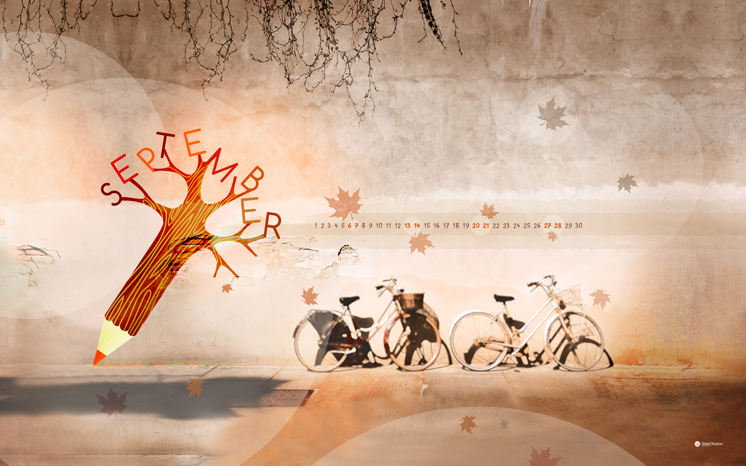 Web Design   Wall Paper September 453947   HD Wallpaper Download 2560x1600