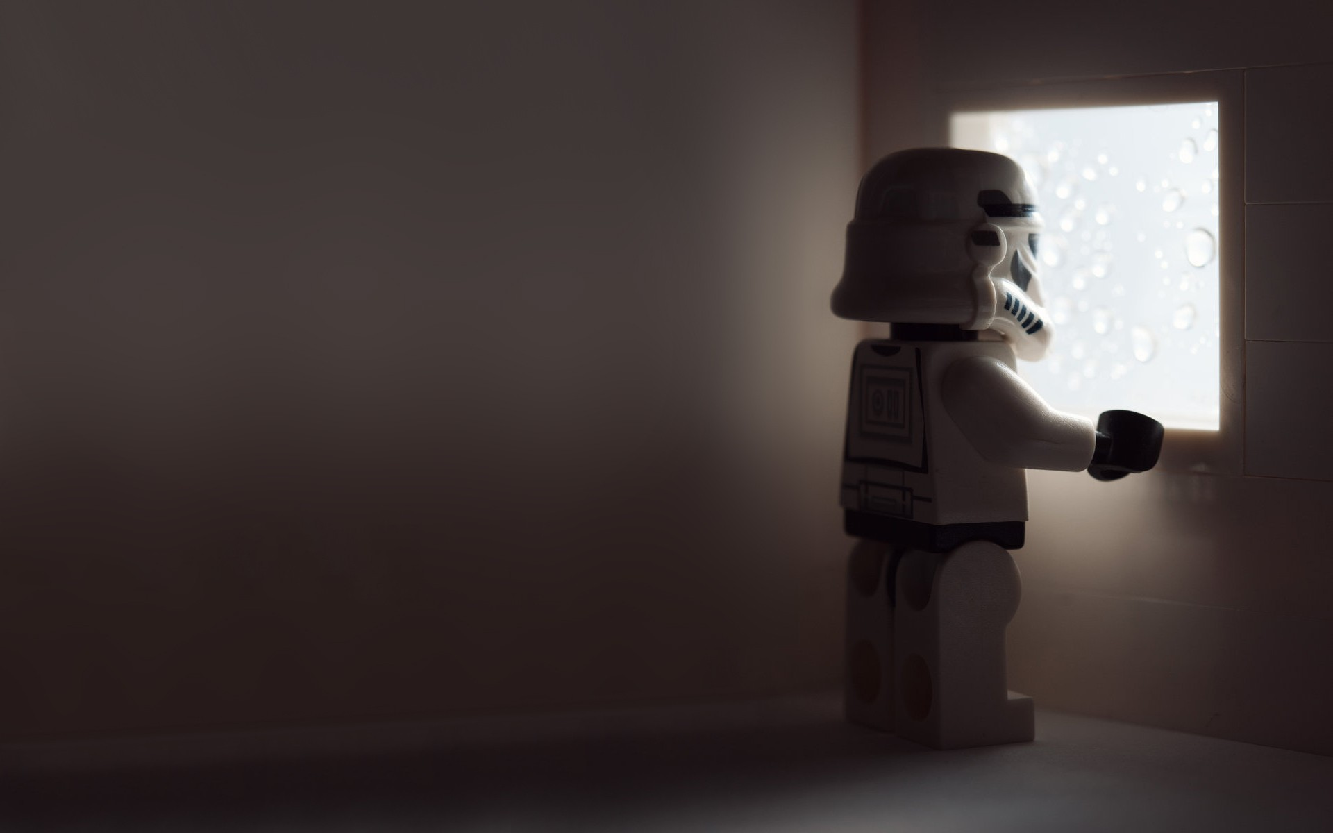Star wars lego stormtroopers wallpaper background 1920x1200