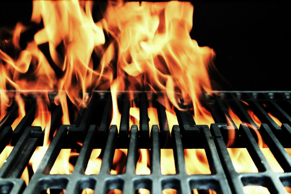 350 Grill Pictures Download Images on Unsplash 1000x667