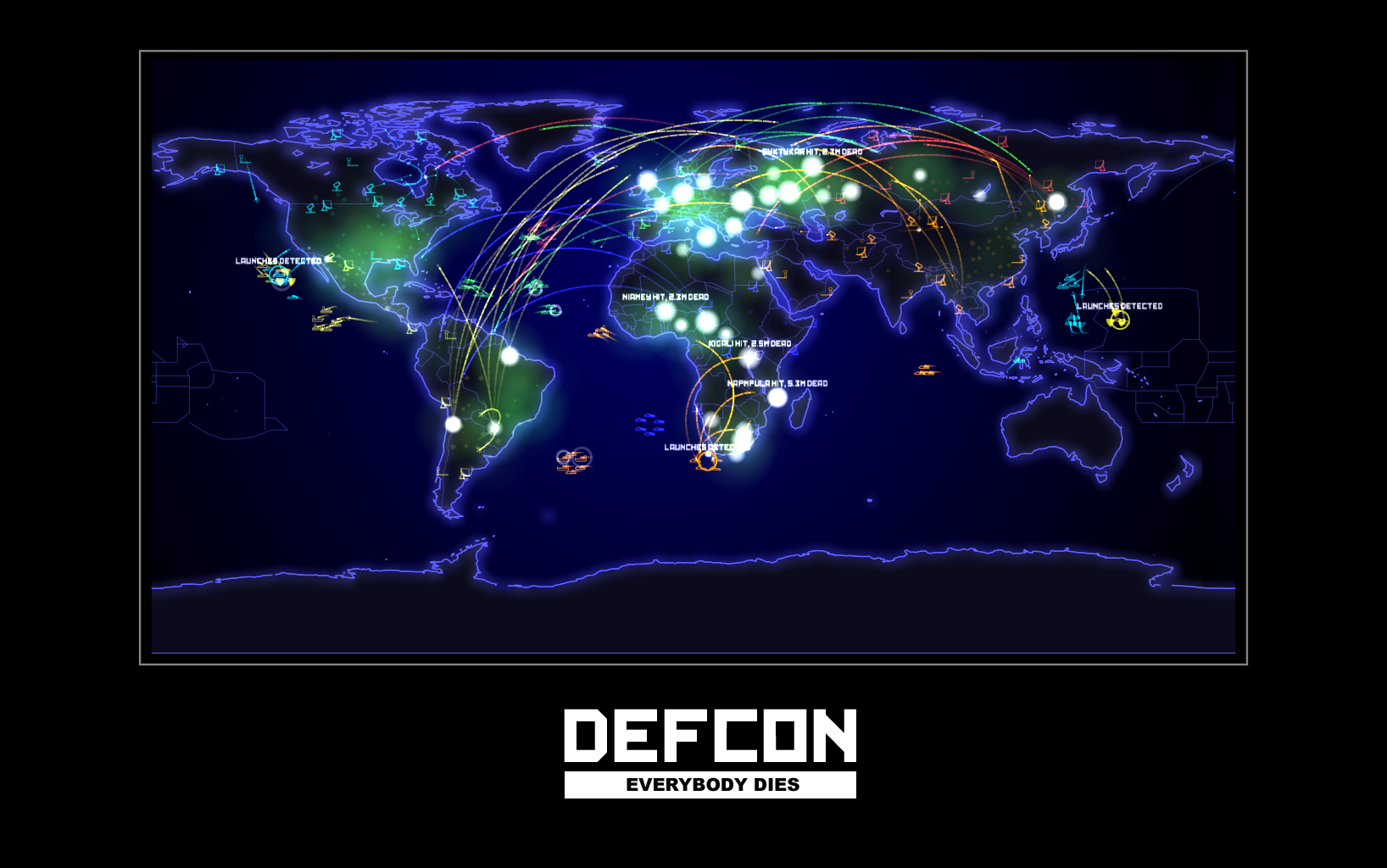 Defcon Wallpapers 1636x1024