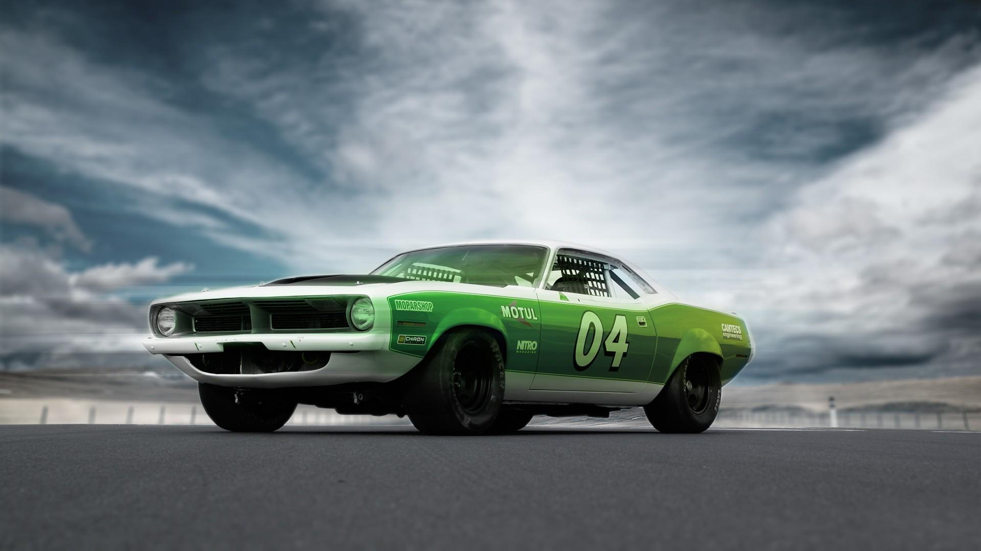 HD Wallpapers Classic Cars - WallpaperSafari