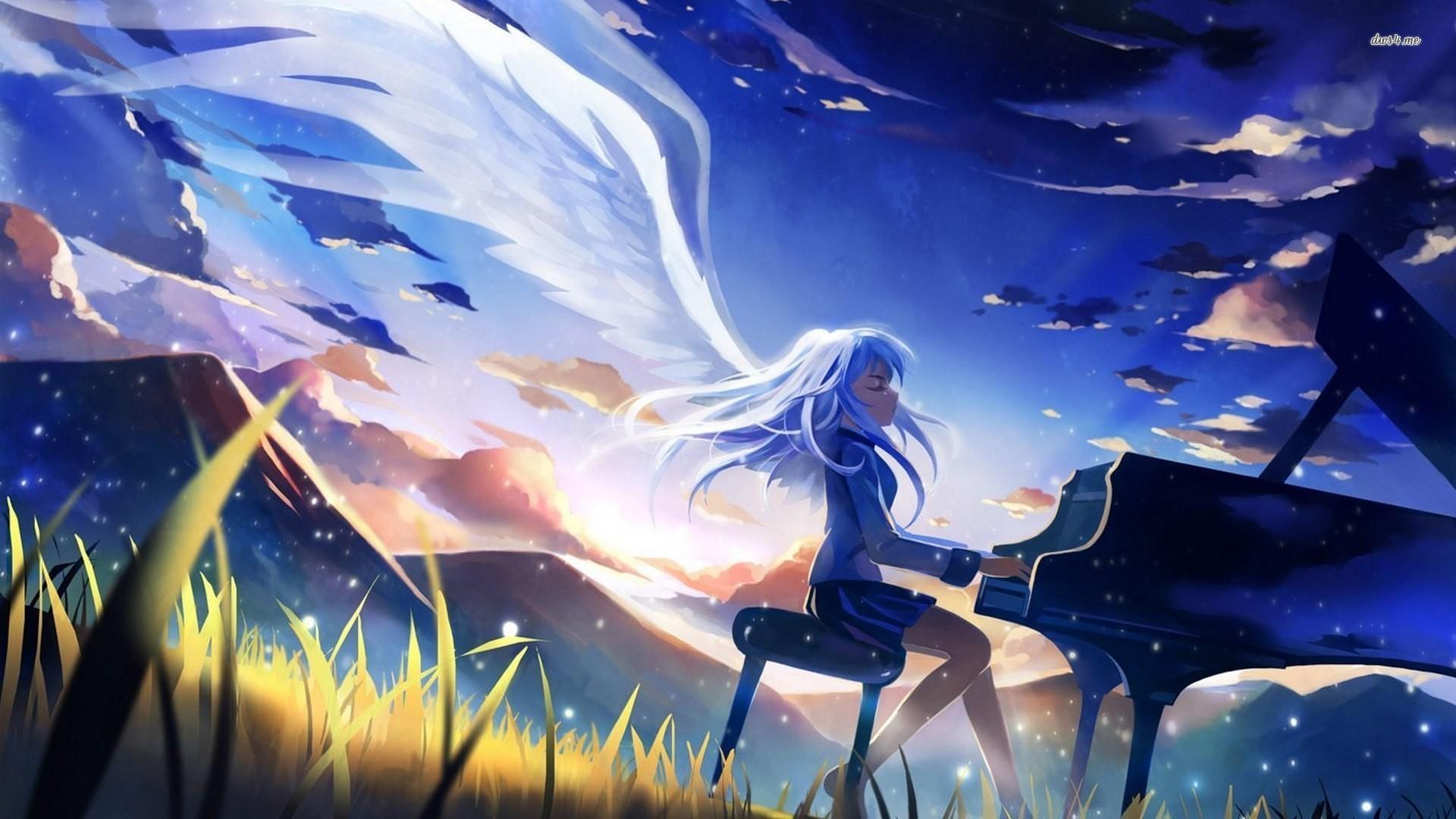 Angel angel beats wallpapers hd 402954 1920x1080
